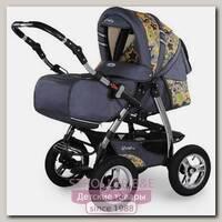 Детская коляска-трансформер Aro Team Alvaro
