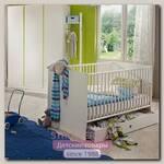 Детская кроватка Leroys Mila 35
