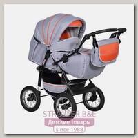 Детская коляска-трансформер Slaro Capri PC