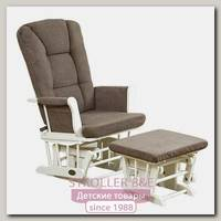 Кресло-качалка для кормящей мамы Giovanni Sonetto