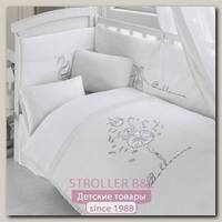 Комплект для кроватки Bebe Luvicci Ballerina 3 предмета