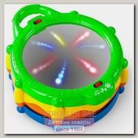 Развивающая игрушка Bright Starts Брайт Стартс Музыкальный Барабан