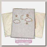 Комплект постельного белья Топотушки Карамелька, 3 предмета