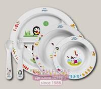 Набор посуды Avent для малыша от 6 мес