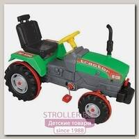 Педальная машина Pilsan Chained Tractor, 07-294