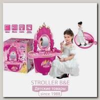 Игровой набор Xiong Cheng Туалетный столик