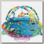 Детский развивающий коврик BabyHit Ocean World PM-T-1-PM80701