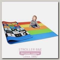 Игровой коврик Dwinguler Sense PlayMat 230 x 140 x 1,5 см