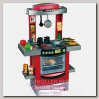 Игровая кухня Smoby Tefal Cook Tronic